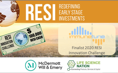 Finalist RESI Innovation Challenge