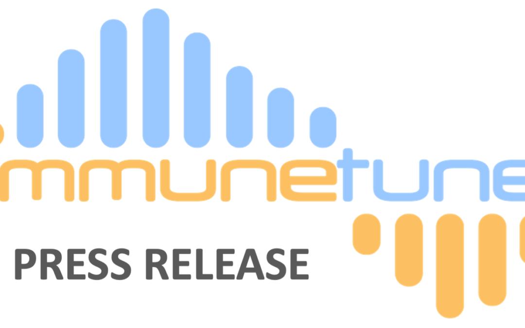 Immunetune to Present Data on Neoantigen Cancer Vaccine Platform at SITC 2021
