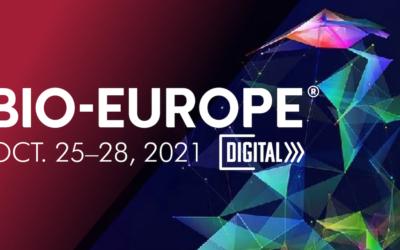 BIO-Europe, 25-28 October 2021