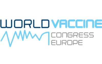World Vaccine Congress Europe, 19-21 October 2021